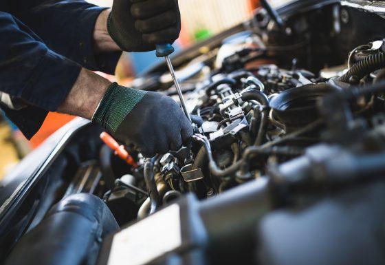 Officine Meccaniche – Elettrauto – Concessionario Auto e Moto